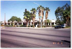 Scottsdale Commerce Center 1495 N Hayden Road